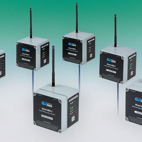 8800 GeoNet Network