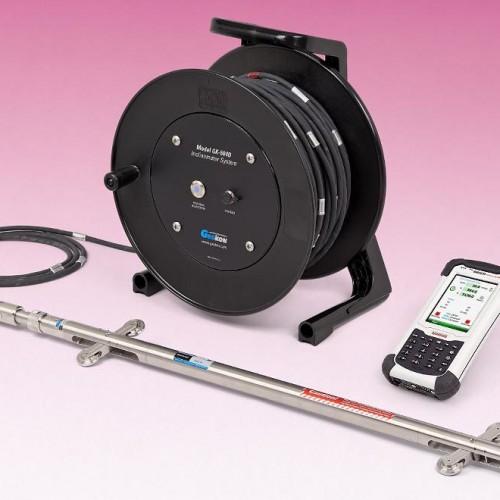 GK-604D Inklinometer-Messausrüstung