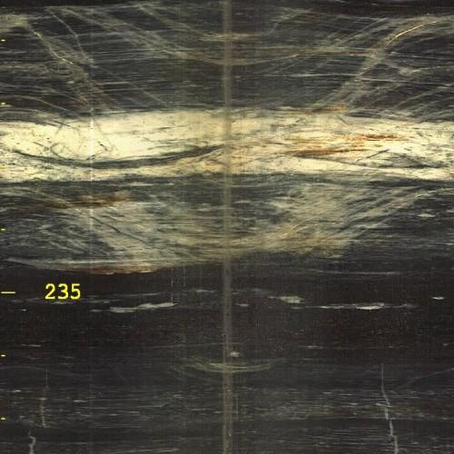 OPTV, optischer Bohrlochscan