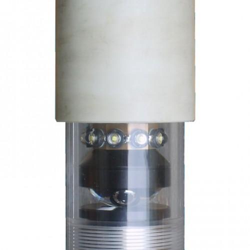 OPTV, Scankopf optischer Bohrlochscanner